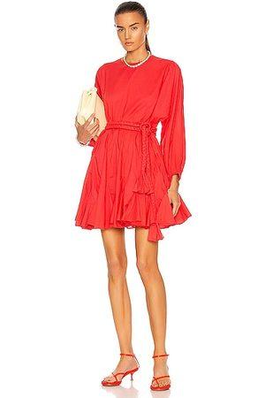 Rhode Ella Dress in Pink