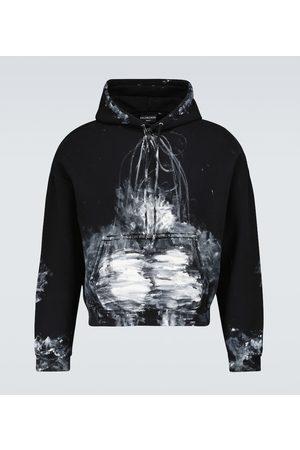 Balenciaga Painter hooded sweatshirt