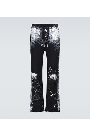 Balenciaga Painter jersey sweatpants