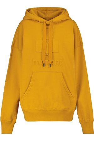 Isabel Marant Mansel cotton-blend hoodie
