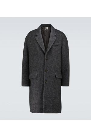 Isabel Marant Stancer wool-blend coat
