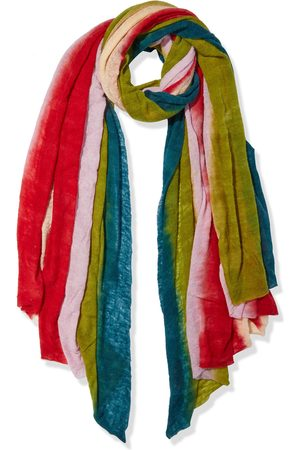 MISSONI Woman Tie-dyed Cashmere Scarf Size