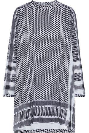 CECILIE COPENHAGEN Women Party Dresses - Woman 1 O Cotton-jacquard Mini Dress Size S