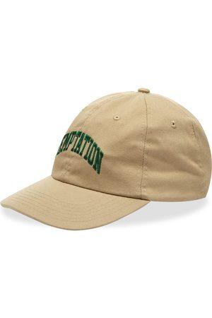 Temptation Vacation Men Caps - College Polo Cap