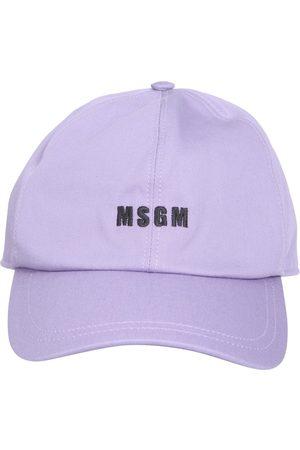 Msgm Cappello da baseball