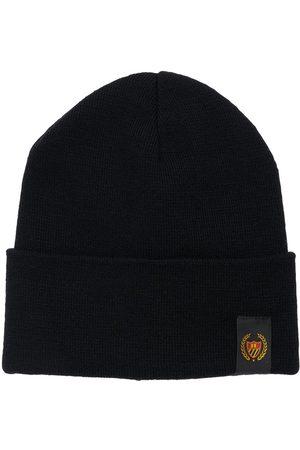 BEL-AIR ATHLETICS Men Beanies - Academy Crest Beanie Hat