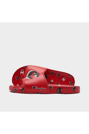 Champion Sandals - IPO 3Peat Slide Sandals Size 10.0