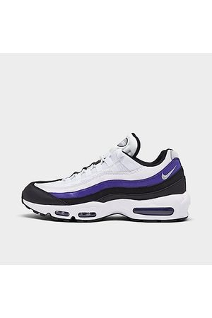 Nike Men Casual Shoes - Men's Air Max 95 Casual Shoes in / Size 7.5 Nylon