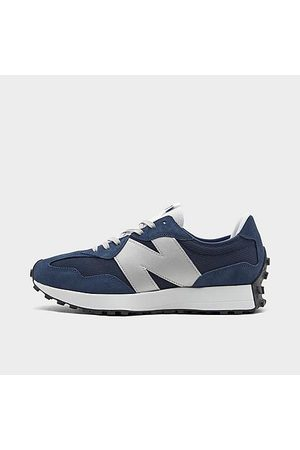 New Balance Men's 327 Casual Shoes Size 9.0 Nylon/Suede