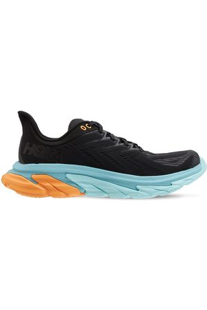 Hoka One One Clifton Edge Running Sneakers
