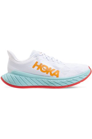 Hoka One One Carbon X 2 Running Sneakers