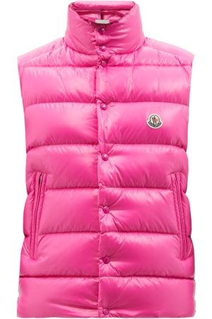 Moncler Tib Quilted-down Gilet - Mens