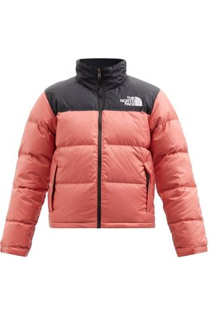 The North Face Women Jackets - 1996 Retro Nuptse Quilted Down Jacket - Womens - Multi