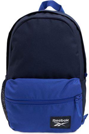 Reebok Nylon Backpack W/ Pencil Case