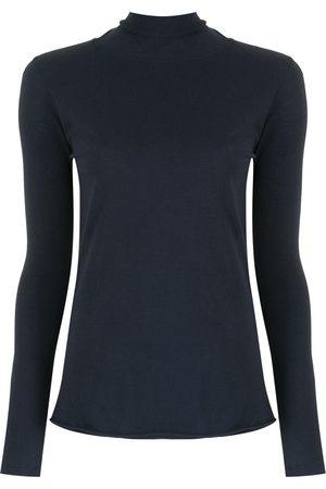Andrea Bogosian Women High Necks - Vais high neck blouse