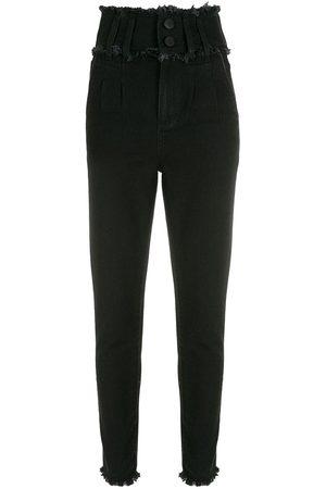 Andrea Bogosian Women Skinny - Variety jeans - JEANS 05440