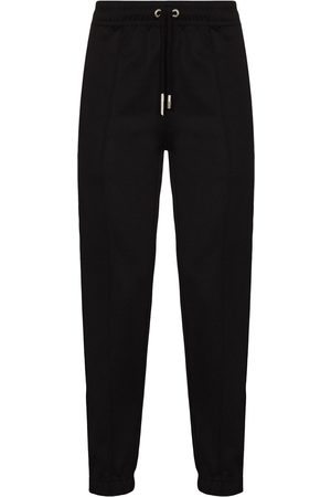 Givenchy Technical jersey track trousers