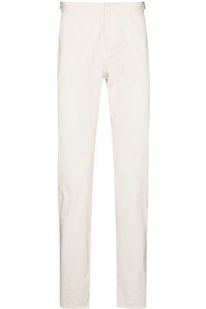 Orlebar Brown Campbell chino trousers - Neutrals