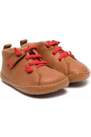 Camper Sneakers - Peu Cami FW leather sneakers