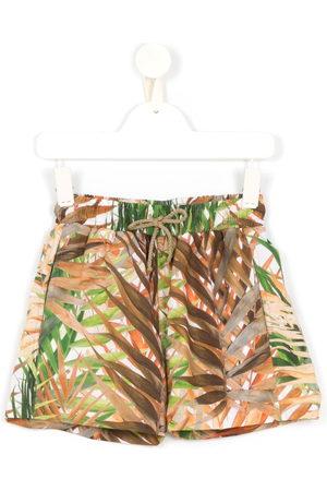 Lygia & Nanny Boys Swim Shorts - Printed Jake swim shorts - Multicolour