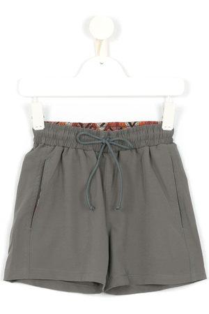 Lygia & Nanny Boys Swim Shorts - Mike swim shorts - Grey