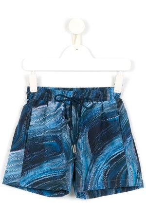 Lygia & Nanny Boys Swim Shorts - Printed Jake swim shorts