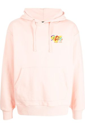 CLOT Men Hoodies - Beach Club pullover hoodie