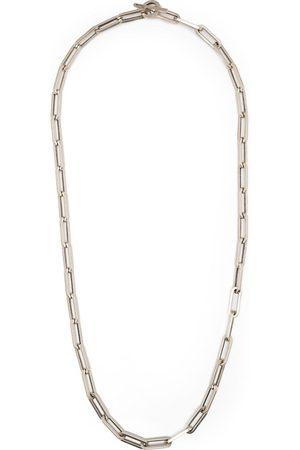 M. COHEN Men Necklaces - Trio Linka chain necklace