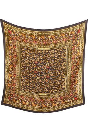 Hermès Women Scarves - Silk scarf