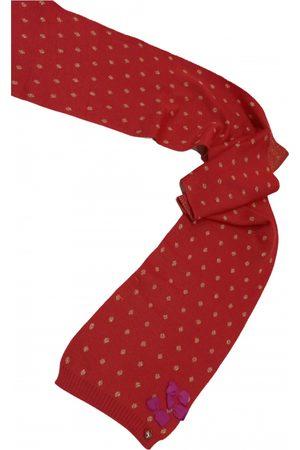 Lollipops Wool scarf