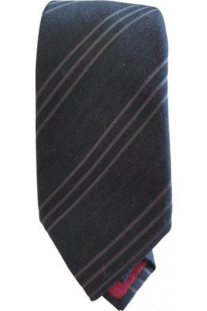 Calvin Klein Wool tie