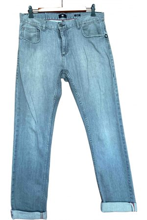 DC Straight jeans