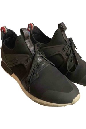 Moncler Low trainers
