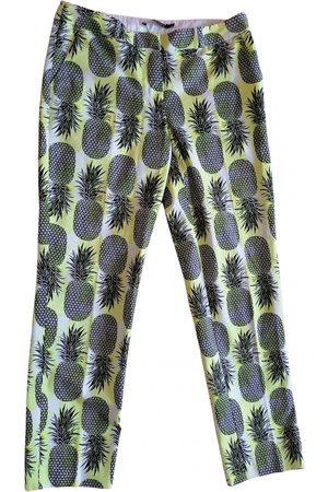 Monoprix Chino pants