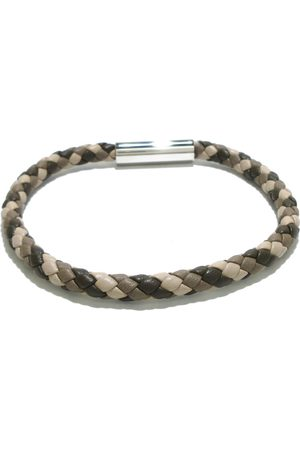 Hermès Goliath leather bracelet
