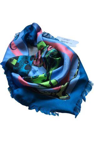 Marni Silk neckerchief