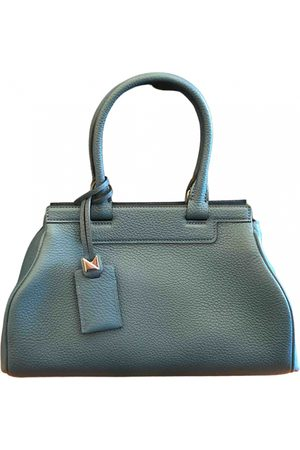 Moynat Leather handbag