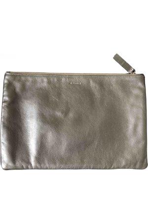 Jil Sander Leather small bag