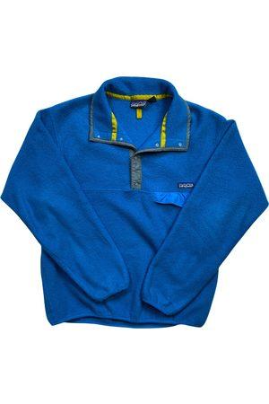 Patagonia Wool vest