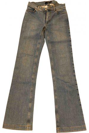 Max Mara Straight jeans