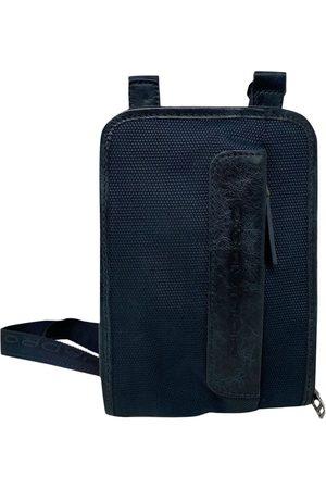 Piquadro Cloth crossbody bag
