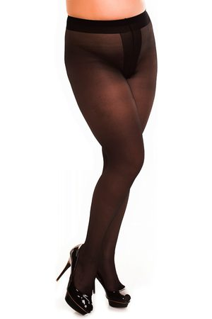 Glamory Hosiery Women's Ouvert20 Tights