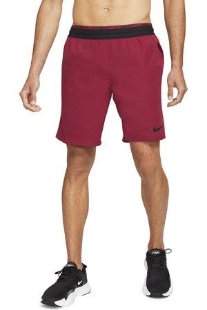 Nike Men's Pro Dri-Fit Flex Rep Athletic Shorts