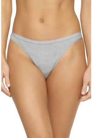 Felina Women's Organic Cotton Thong