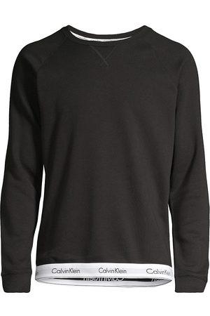 Calvin Klein Logo Band Sweatshirt