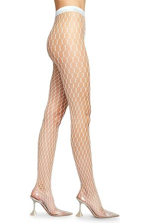 Wolford Fishnet Tights