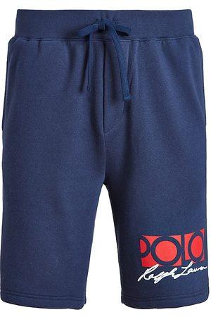 Polo Ralph Newport Fleece Drawstring Shorts
