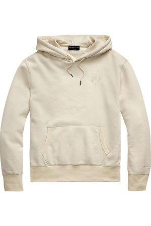 Ralph Lauren Monogram Fleece Hoodie
