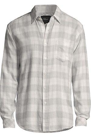 Rails Wyatt Long-Sleeve Button-Down Shirt