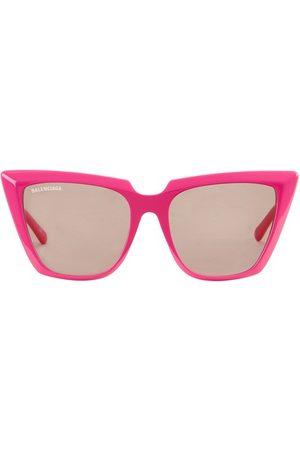 Balenciaga Sunglasses Tip Cat 0046S